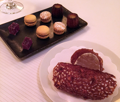 le_dessert