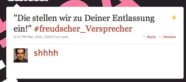 tweet_shhhh
